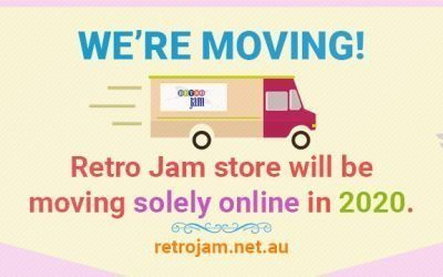 Moving online